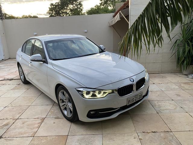 BMW 320i Sport gp 16/16 vendo ou troco - Foto 8