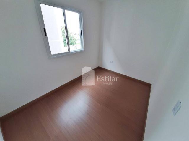 Apartamento 03 quartos no Cidade Jardim, São José dos Pinhais - Foto 11