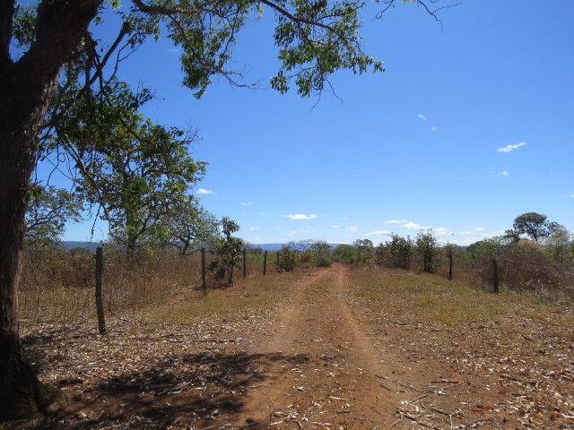 Fazenda com área de 600 há, localizada à 20 km/Corinto - Foto 14