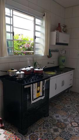 Vendo - Casa em São Lourenço-MG com três dormitórios - Foto 9