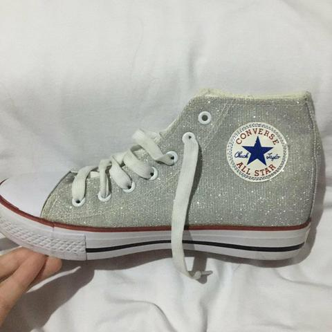 Tênis All-Star Converse N° 37 - Foto 5