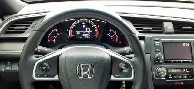 Honda Civic G10 2019/20 - Foto 6