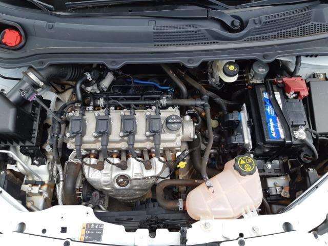 Chevrolet Onix Joy 1.0 2018 -ipva2020 pago - Foto 7
