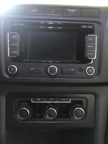 Amarok Trendline 16v TDi 4x4 Diesel - Foto 4