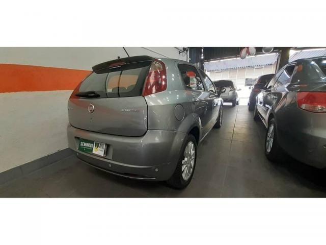 Fiat Punto attractive - Foto 4