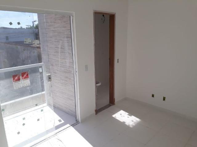BN- L.I.N.D.A Casa Duplex em Jacaraípe 02 quartos com suíte - Foto 9