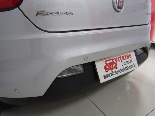 BRAVO 2011/2012 1.8 ABSOLUTE 16V FLEX 4P AUTOMATIZADO - Foto 3