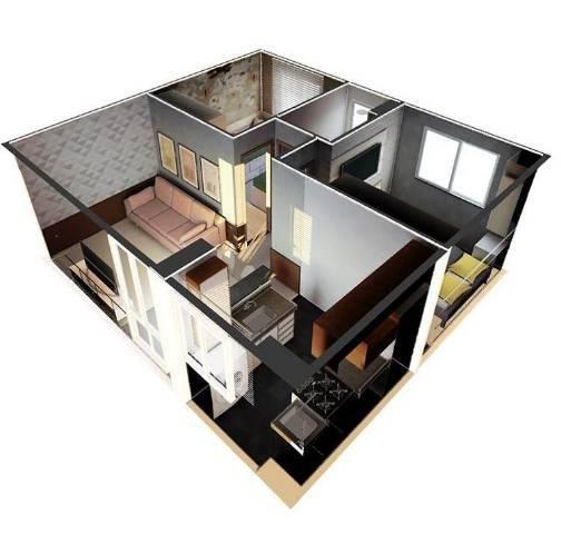 MM - Apartamento no Grande Dirceu Condominio completo - Foto 4