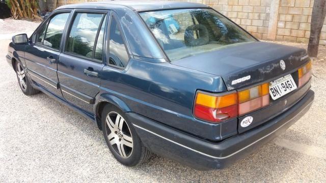 VW Santana GLS 2.0 1993/1993