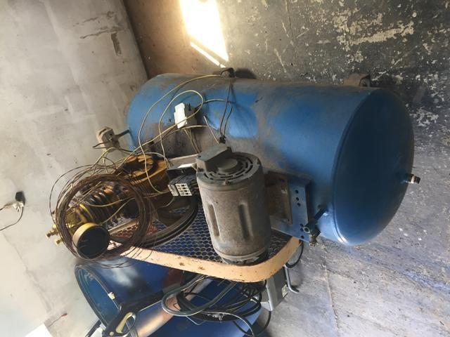 Compressor - Foto 6