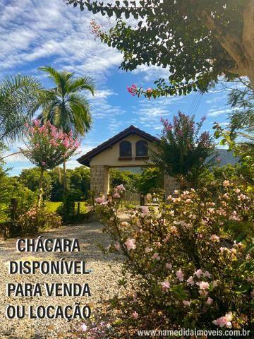 Alugo chácara em Pirabeiraba
