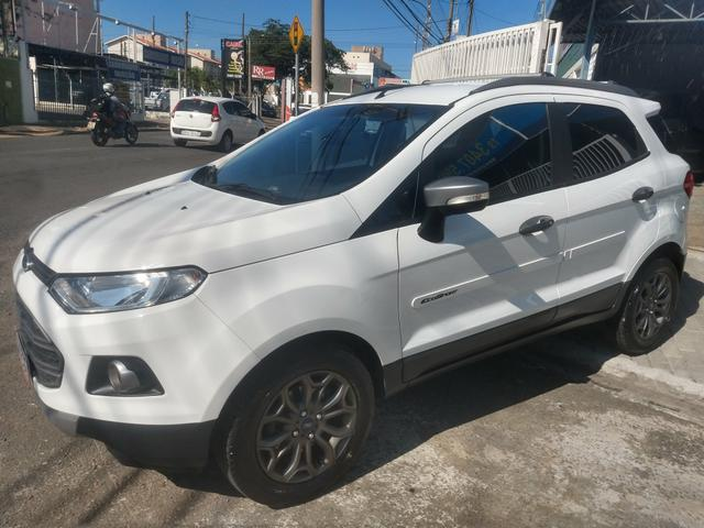 Ford Ecosport 1.6 4P Freestyle Flex - Foto 7