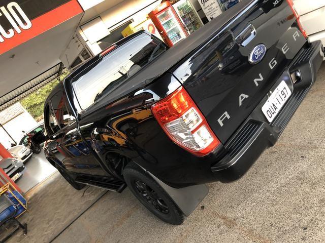 Ford Ranger 2013 flex
