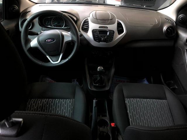 Ford Ka 1.0 SE (Flex) 2018 - Foto 6