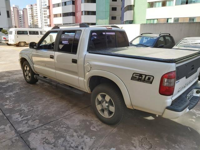 S10 executive diesel 2010 - Foto 3