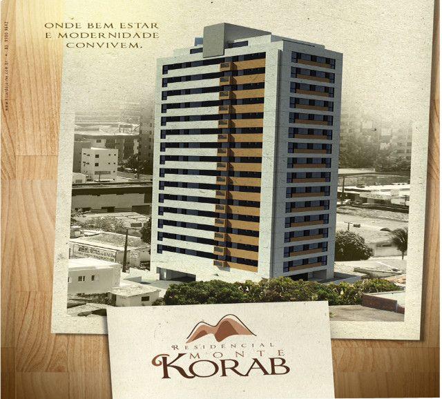 Promoção! Apartamento próximo a Epitácio Pessoa de R$ 285mil por R$ 235mil  - Foto 13