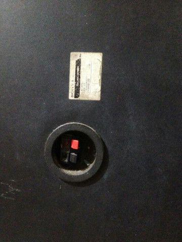 Caixa de som acústica - Foto 5