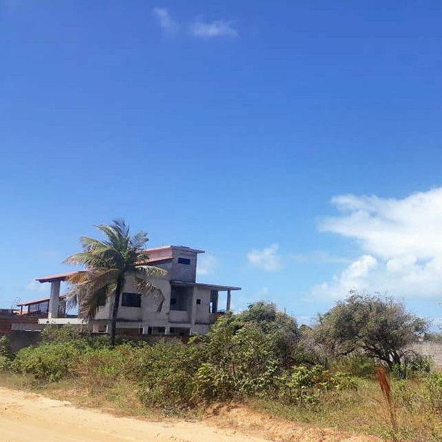Terreno na Praia de Carapibus, Jacumã, Conde PB - Foto 3