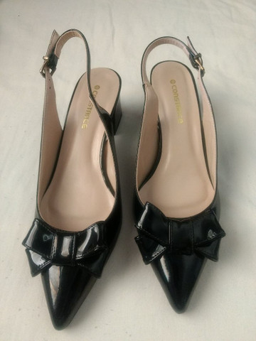 Sapato Constance Feminino