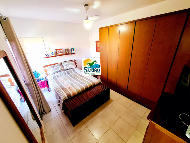Casa 3 quartos (2 suítes) com sótão, reserva do sahy, Costa Verde, Mangaratiba RJ - Foto 15