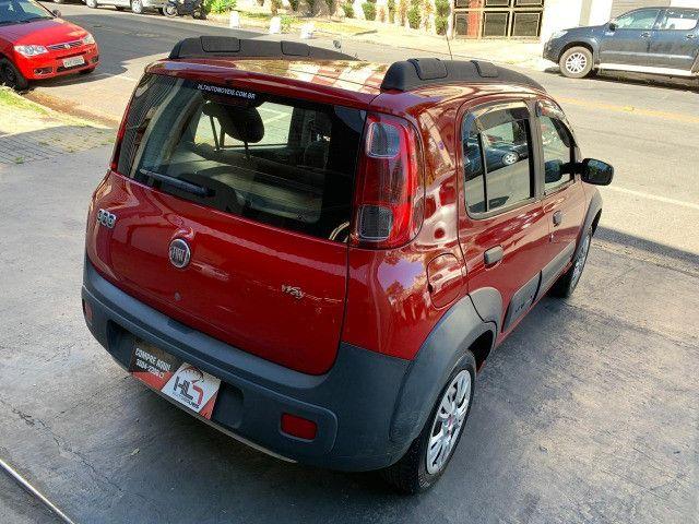 Fiat Uno Way 1.0 4p Flex - Foto 7