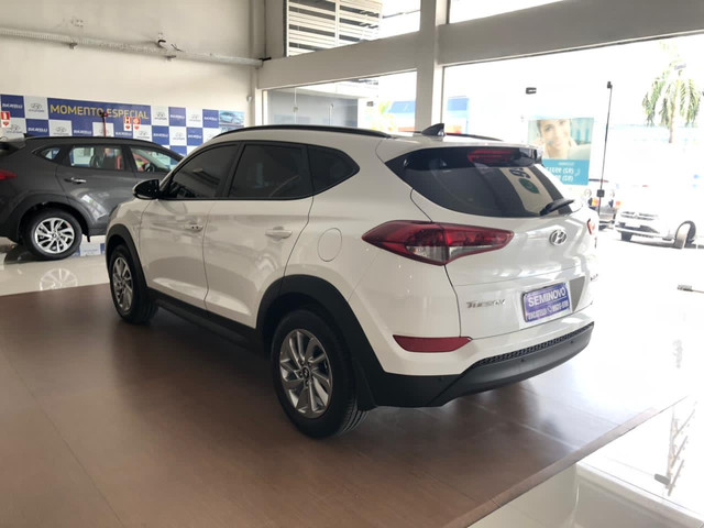 Semi Novo Zucatelli New Tucson GLS 2020/2021  - Foto 6
