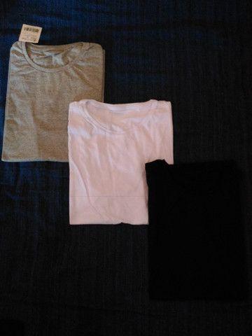 Camisa P - Foto 2