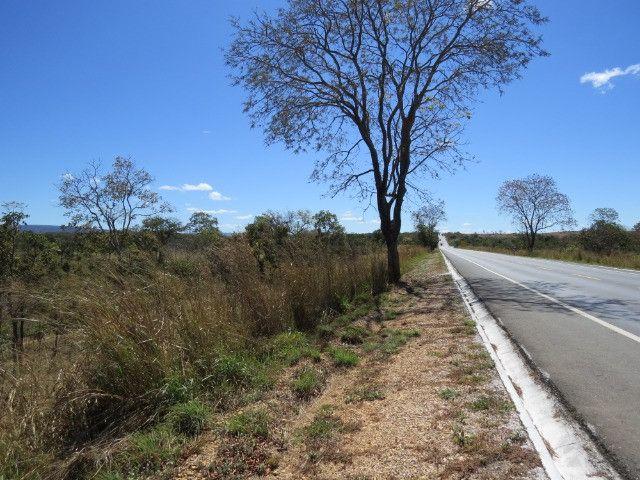 Fazenda com área de 63 há, as margens do Rio das velhas em Corinto - Foto 12