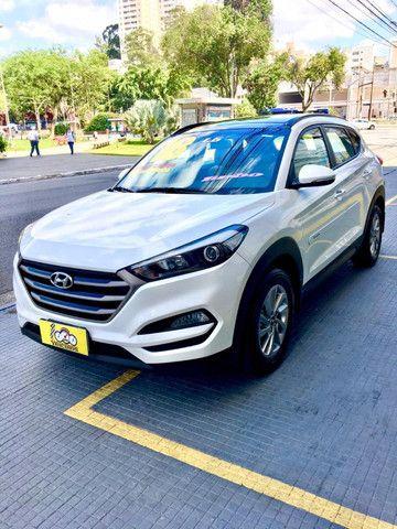 Hyundai Tucson 1.6 GL Turbo, Excelente estado, Garantia de fabrica - Foto 3