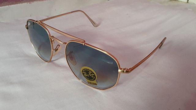 Óculos de sol e de grau rayban e dior no varejo - Foto 5