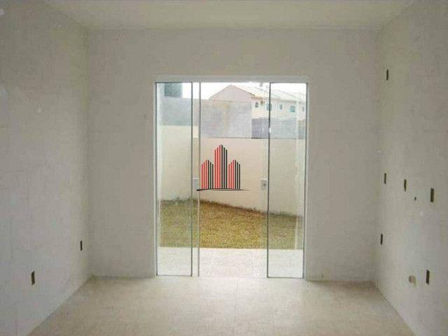 SO0644 - Sobrado triplex com 2 dormitórios à venda - Foto 6