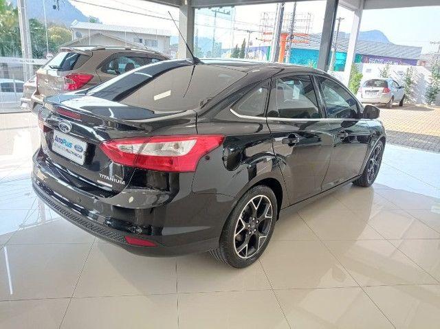 Ford Focus Titanium 2.0 Automatico! - Foto 3