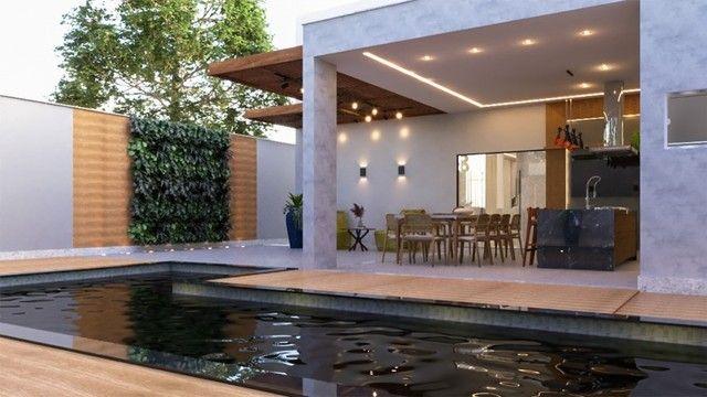 Duplex alto padrão Real garden - Foto 6