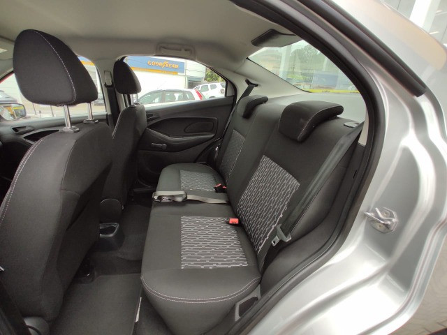 Ford Ka Sedan 1.5 - Foto 4