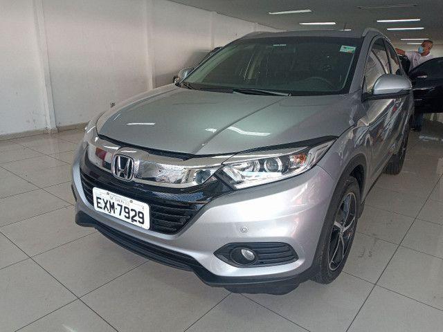Honda HR-V 1.8 EXL Automática 2020 - Foto 8