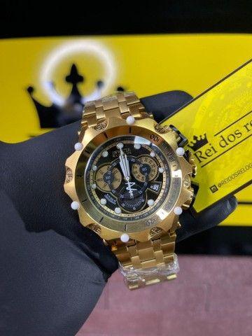 Relógio Invicta New hybrid lançamento