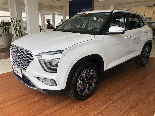 Hyundai Creta 1.0 Tgdi Limited - Foto 5