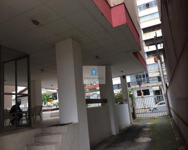 Apartamento amplo, nascente, 2 quartos, 1 vaga, Pituba - Foto 12