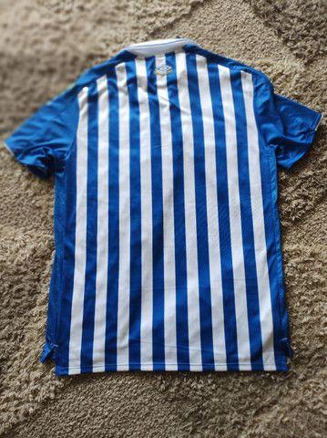 Camisa Avaí 2019 - Foto 5