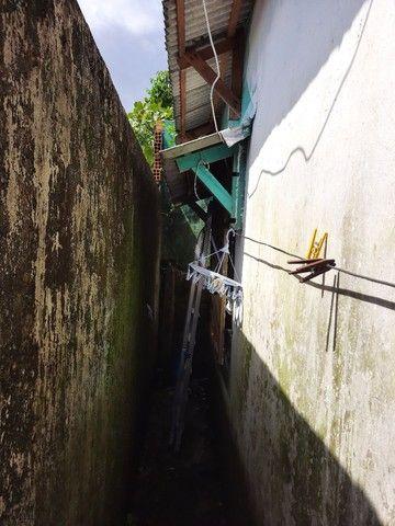 Vendo casa conjugada com kit nets em Nova Marituba II - Foto 17