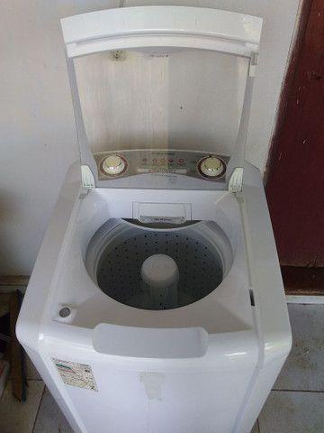 Lavadora de roupa colormaq
