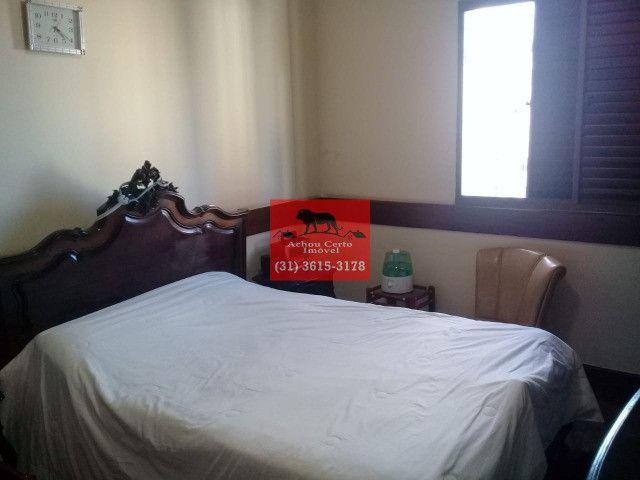 Apartamento com 4 quartos no Bairro Funcionários - Foto 7