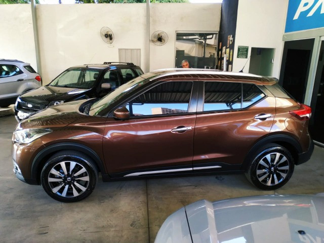 Nissan Kicks Sl Cit 1.6 AUT Completa - Foto 4
