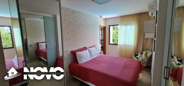 Apartamento 4 Quartos para Venda em Salvador, Patamares, 4 dormitórios, 4 suítes, 5 banhei - Foto 19