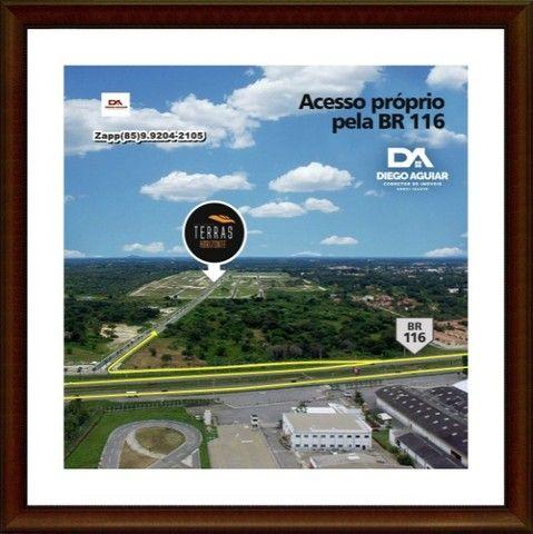 Loteamento Terras Horizonte -#@#@ - Foto 5