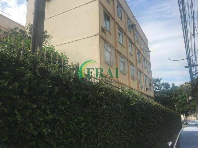 Apartamento Padrão para alugar em Niterói/RJ