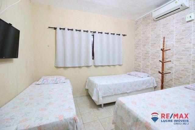 Hotel com 30 dormitórios à venda, 231 m² por R$ 1.100.000,00 - Varadouro - João Pessoa/PB - Foto 13