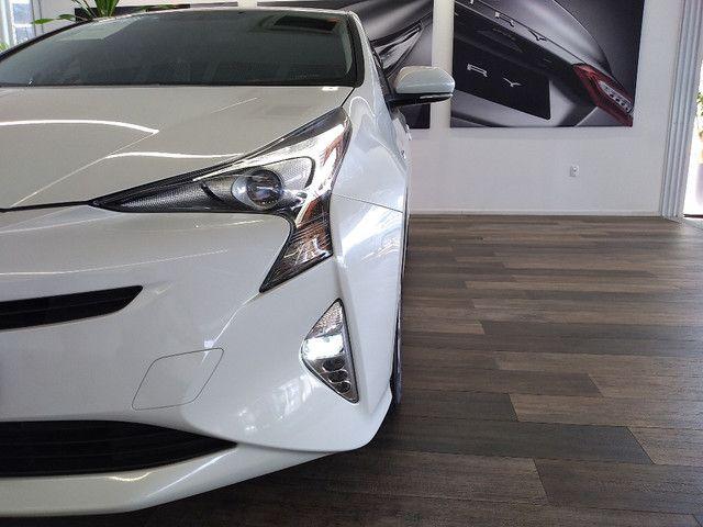 Toyota Prius 1.8 16V HIBRIDO 4P AUTOMATICO - Foto 13