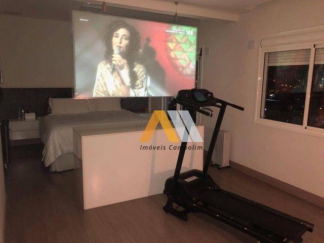 Apartamento com 2 dormitórios à venda, 197 m² por R$ 1.500.000,00 - Condomínio Único Campo - Foto 11