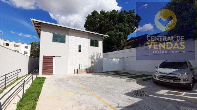 Casa à venda com 2 dormitórios em Santa amélia, Belo horizonte cod:266 - Foto 19